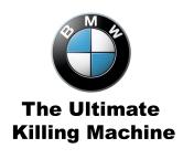 the ultimate killing machine