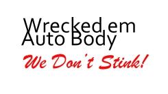 wrecked em auto parts